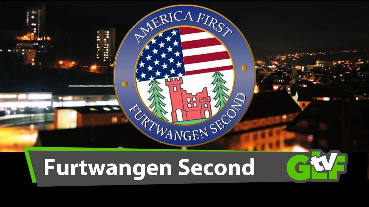 """""""Furtwangen Second"""" #everysecondcounts"""