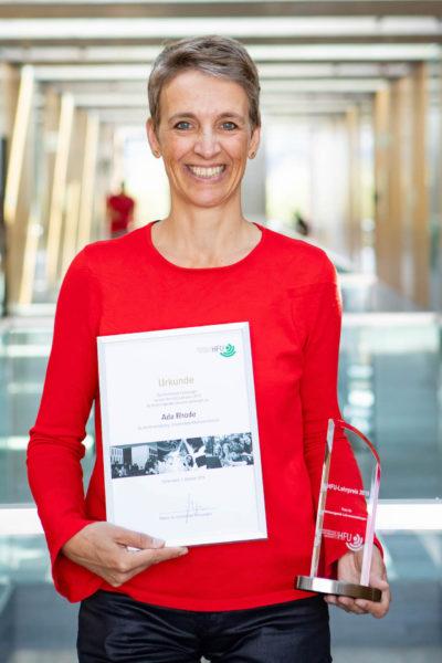 Lehrpreis Hochschule Furtwangen, 2019, Ada_Rhode
