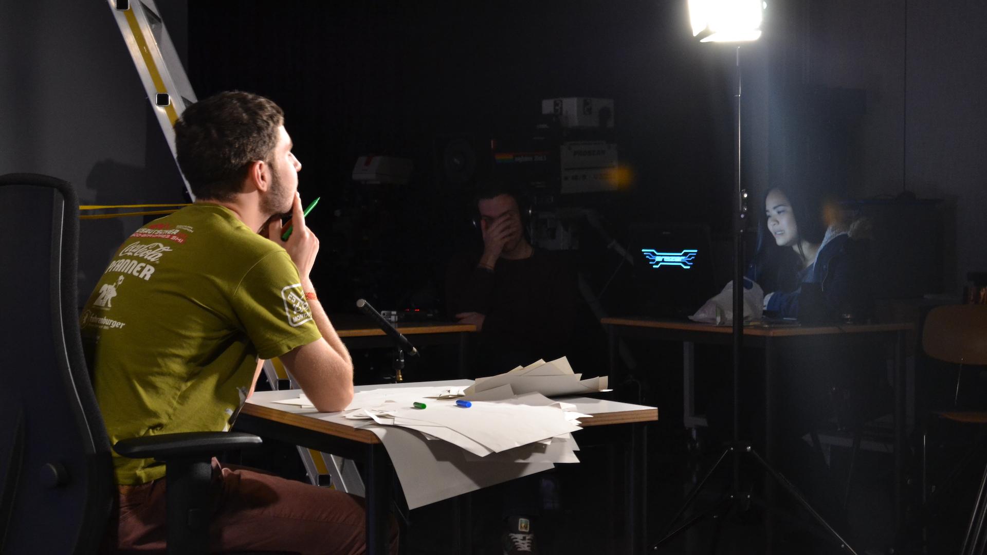 Tutorials Crossmediale Medienproduktion